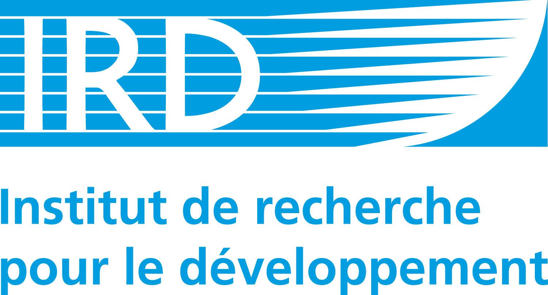 logo IRD